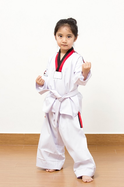 HOW TAEKWONDO CAN HELP YOUR CHILD